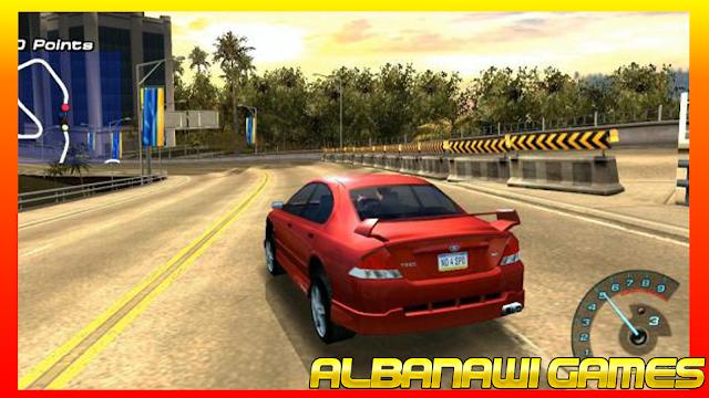 تحميل لعبة Need for Speed Hot Pursuit 2 من الميديا فاير