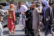 PBB Bertemu Taliban untuk Pastikan Bantuan Tetap Mengalir ke Afghanistan
