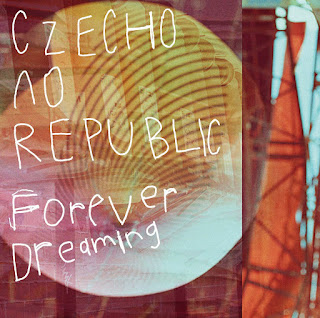 Czecho No Republic – Forever Dreaming Lyrics (Ost ED Dragon Ball Super)