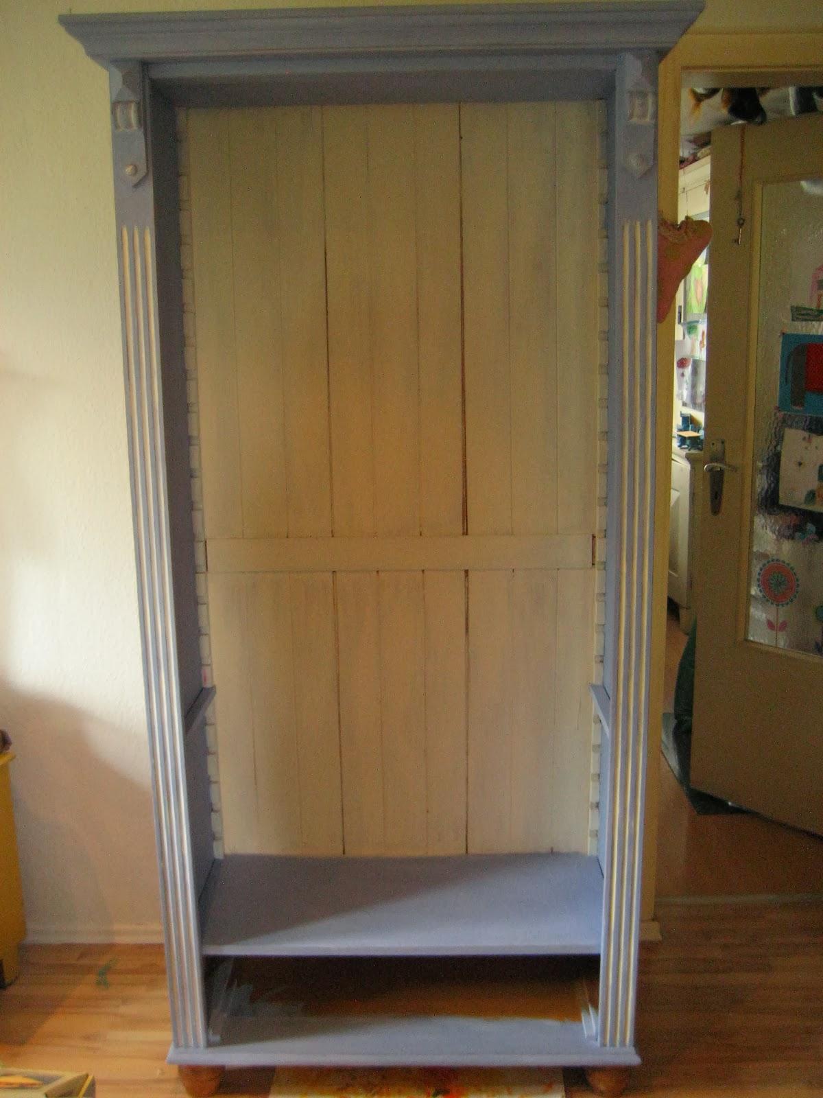 baba yaga annie sloan farben. Black Bedroom Furniture Sets. Home Design Ideas