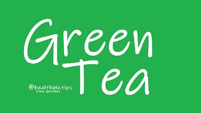 Green Tea, a cheap Home Remedy for UTI | Healthbiztips
