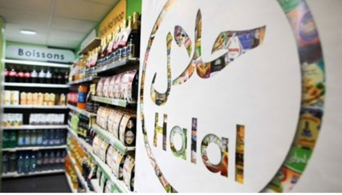 Halal value Chain