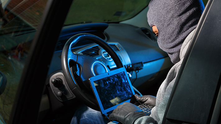 The Relatively Unknown Car Hacking Threat