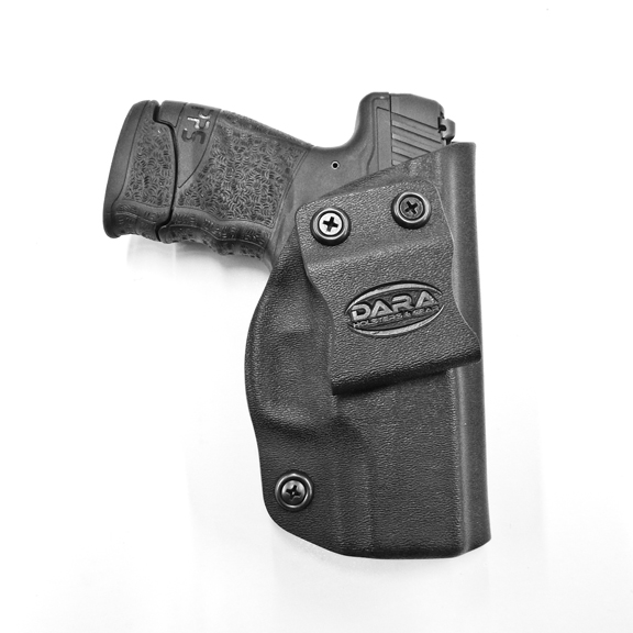 Walther PPS M2 Holster - DARA HOLSTERS & GEAR