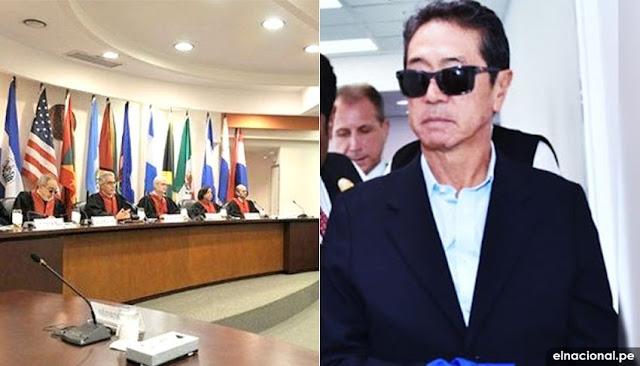 Jaime Yoshiyama presenta medida cautelar ante la CIDH para cese de prisión por temor a contagio de COVID-19