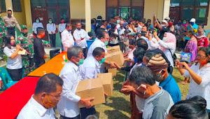 Jaksa Tolak Pendampingan Hukum Pemkab Samosir pada Pengadaan Sembako Provsu