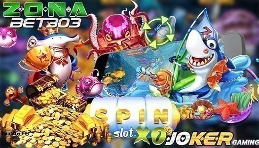 Agen Daftar Akun Joker123 Slot Online Terlengkap