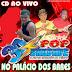 Cd (Ao Vivo) Pop Saudade 3D No Palácio dos Bares 19/09/2016