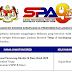 Permohonan Jawatan Kosong di SPA Malaysia - Tarikh Tutup 24 Jun 2021