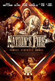 Nations Fire