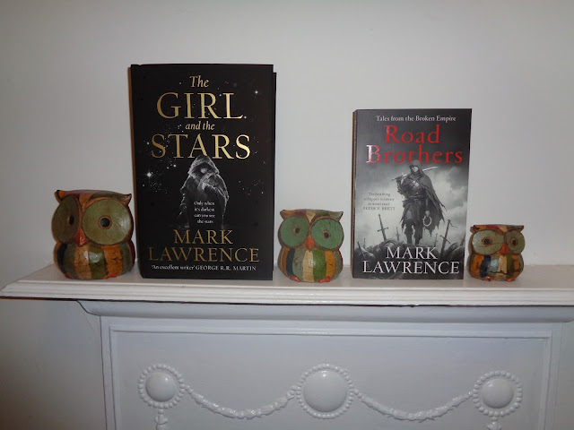 Book giveaway contest!