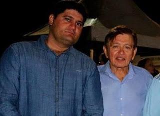 Prefeito de Zabelê lamenta morte do deputado João Henrique