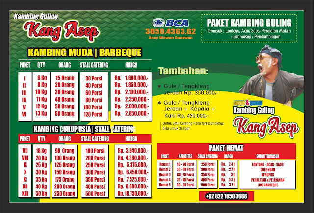 Harga Kambing Guling Bandung   Okt 2020,kambing guling bandung,harga kambing guling bandung,kambing guling,harga kambing guling,