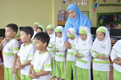 Tertarik Memasukkan Anak Ke Sekolah Islam? Gunakan Tips Berikut Untuk Memilih SD Terbaik