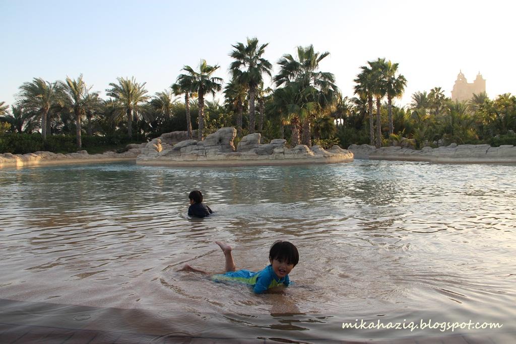 atlantis water park dubai preise