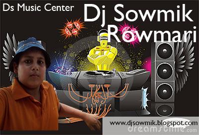DJ SOWMIK