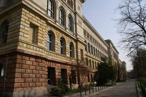 Public Universities In Berlin