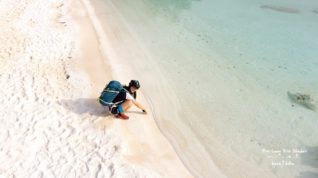 marble beach