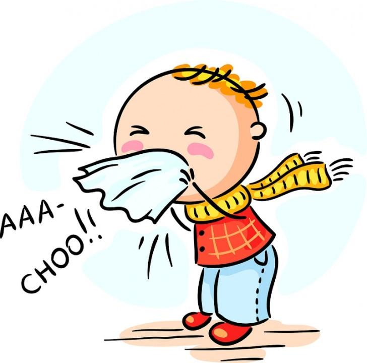 Αποτέλεσμα εικόνας για μέτρα για τη γρίπη στο σχολικό περιβάλλον