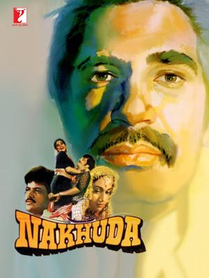 Nakhuda 1981 Hindi 720p WEB-DL 1GB