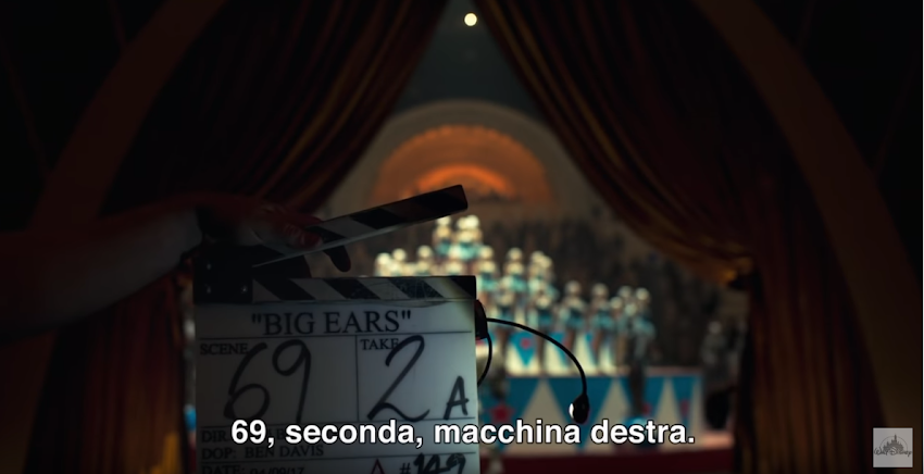 Dumbo - Featurette - Benvenuti a Dreamland
