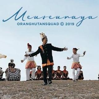 Oranghutan Squad - Meuseuraya Mp3