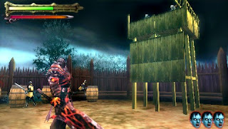 Undead Knights USA Iso ukuran 316mb
