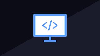 what is html written in