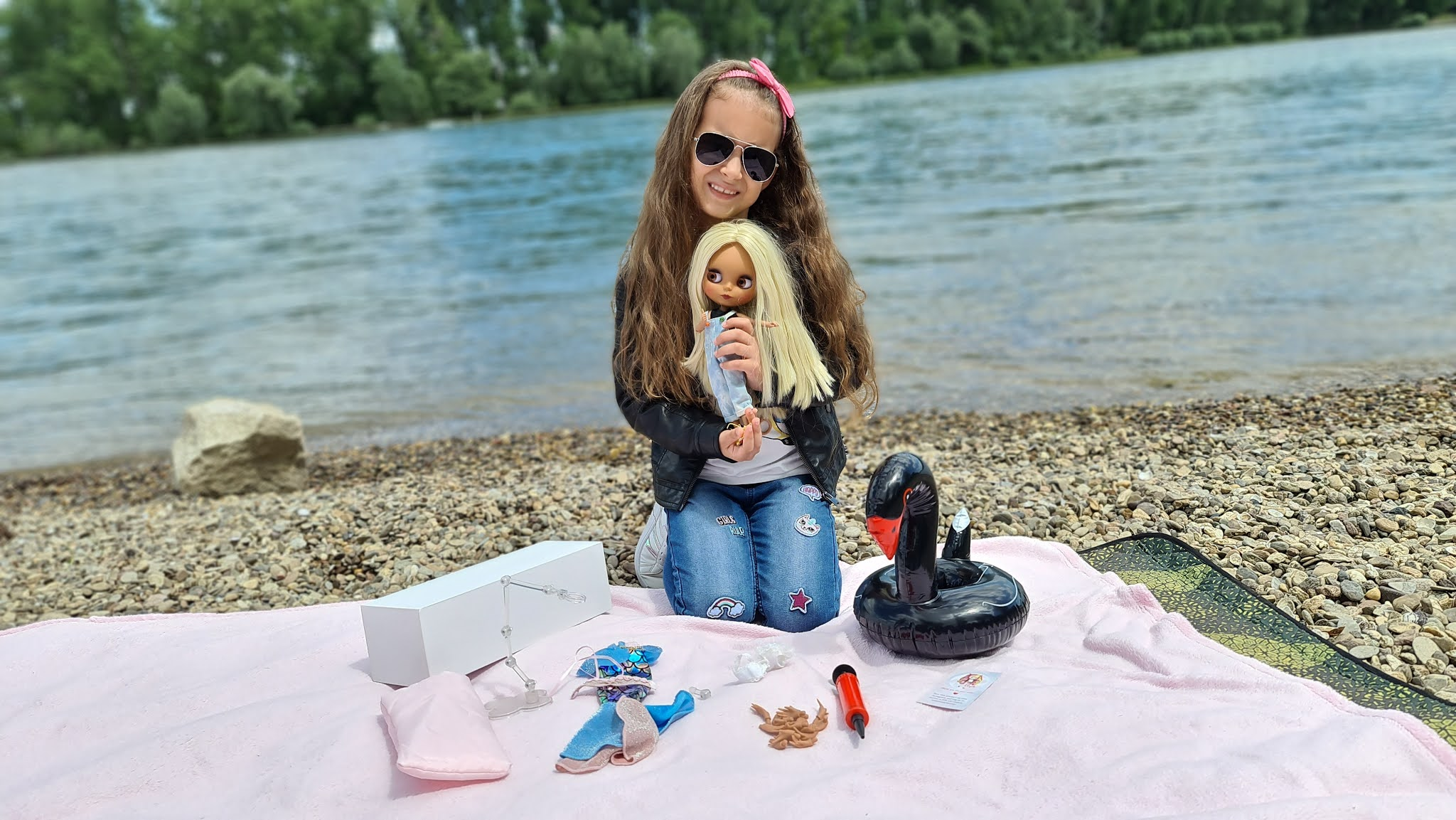 Meet this Summer with 'This Is Blythe!' 1
