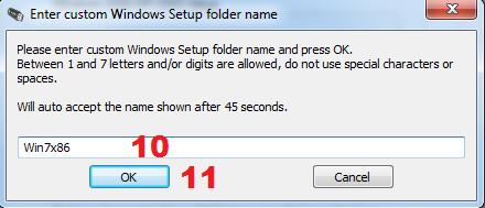 Cara membuat multi bootable usb windows tahap 4