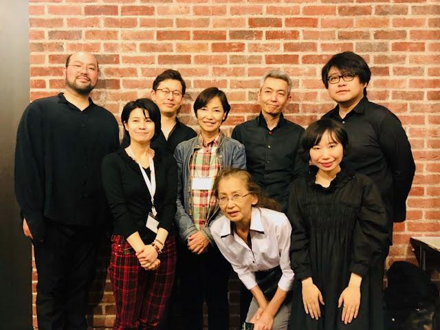 2019年10月15日 喜多直毅クアルテット福岡公演@西南学院大学ホール