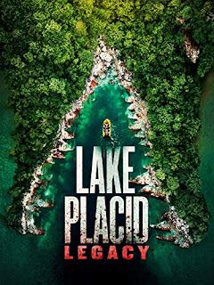 Baixar Pânico no Lago: O Legado Torrent Dublado