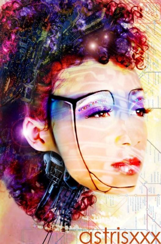 Красивые фотографии Кортни Тидман (Courtney Tidman) 3