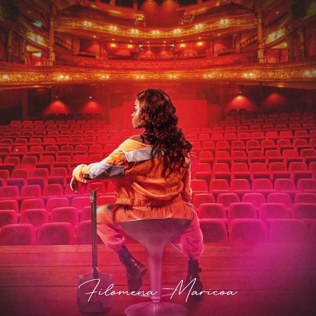 Filomena Maricoa – Resiliência (Álbum) 2021