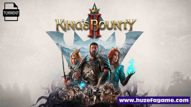 King's Bounty 2 Pc Game Free Download Torrent