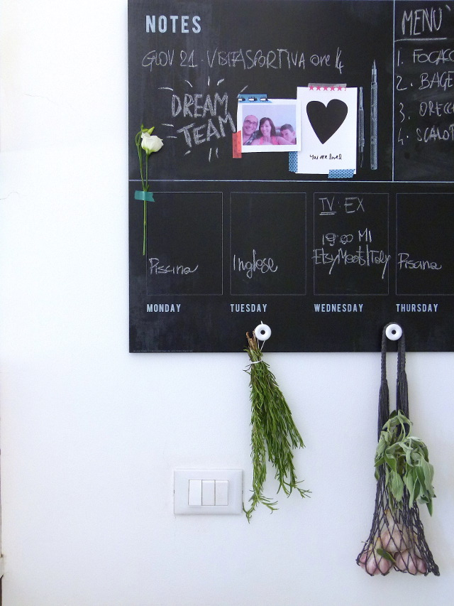 Famoso Lavagna Cucina Ikea – Casamia Idea di immagine QM02