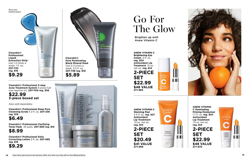 Go For The Glow!