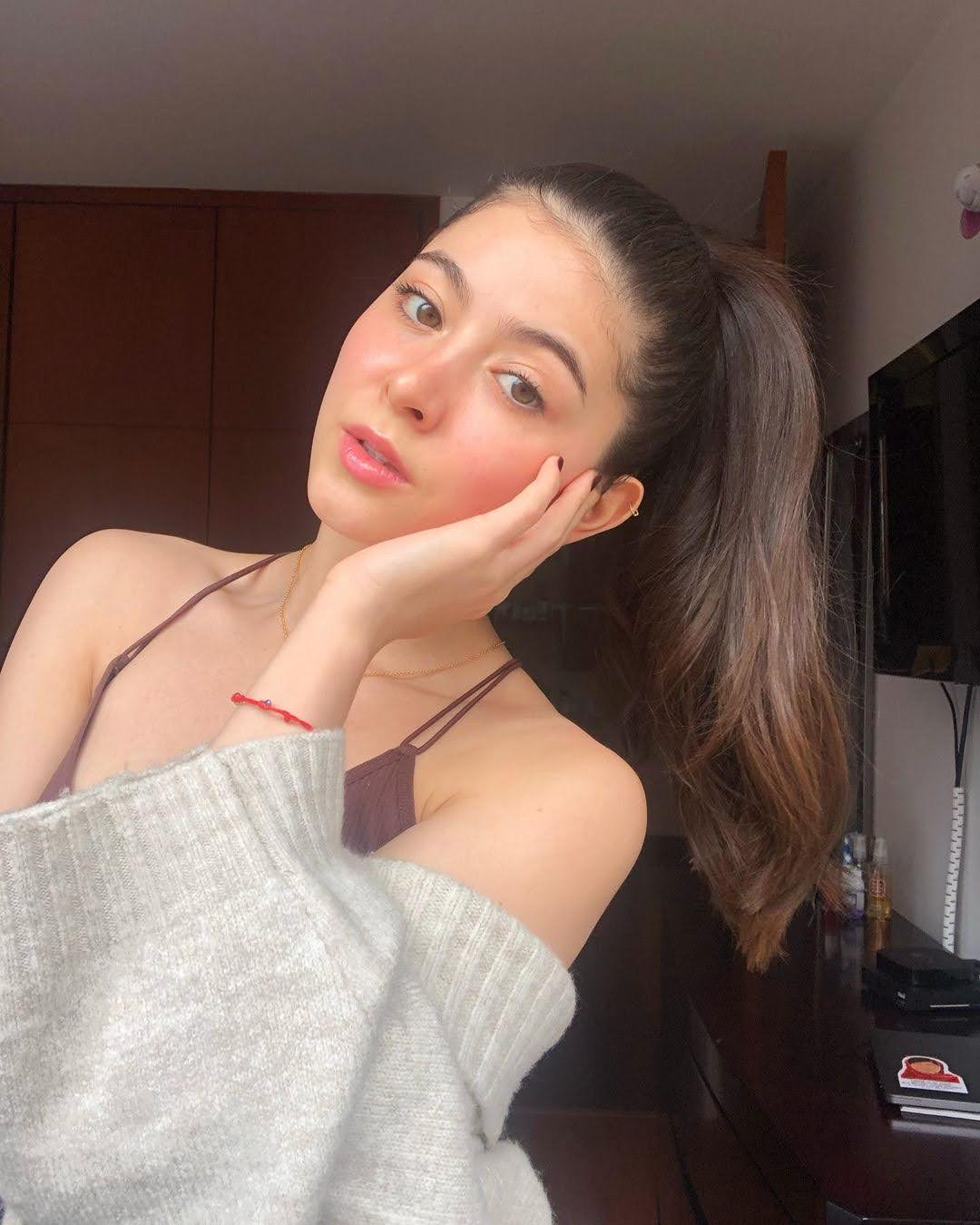 Maria Manuela Gomez 5
