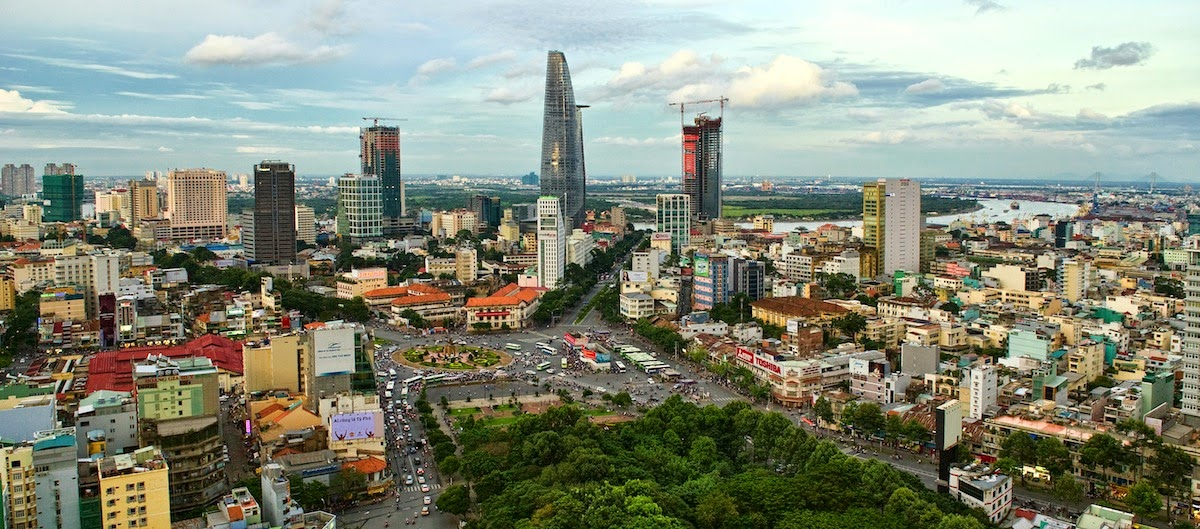 Ho Chi Minh city: The country's cultural and tourist center 22