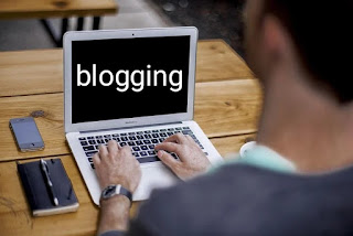 Blogging kya hai , blogging kaise kare