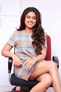 Siddhi Idnanai Latest Hot