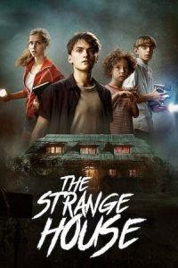 The Scary House (Das schaurige Haus) (2020)