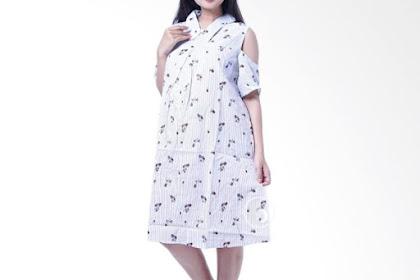 Tips Fashion Untuk Ibu Hamil Yang Cocok Untuk Dicoba