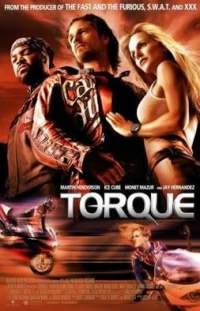 Torque (2004) Dual Audio Hindi English Download 300mb BRRip 480p
