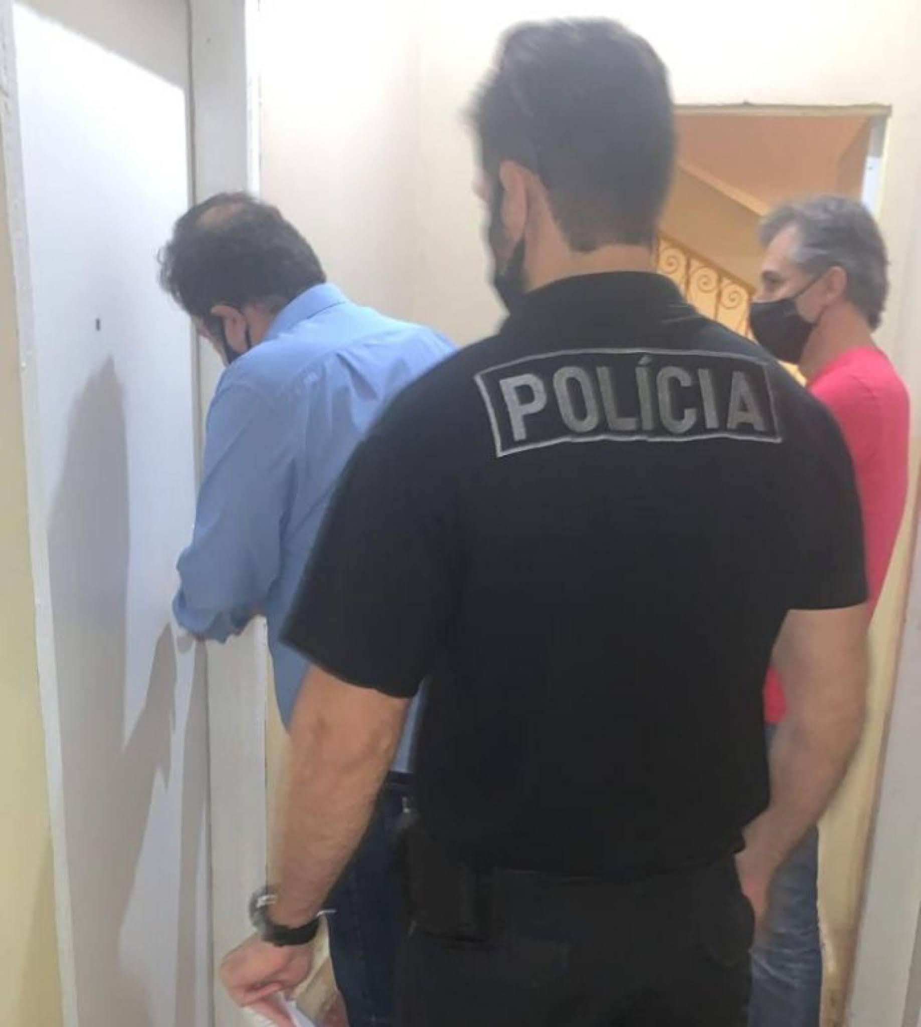 Polícia cumpre 49 mandados de prisão contra traficantes em Rio Preto