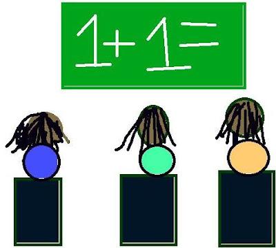 Ilustración alusivo al Día Mundial de la Educación