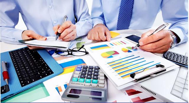 تخصص ادارة الأعمال - نشامى ويب