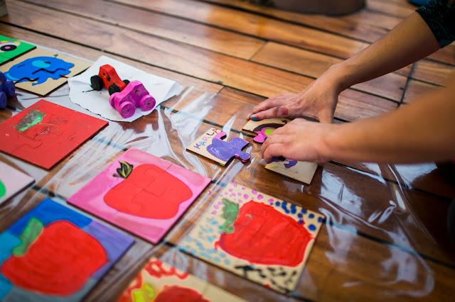 Alcorta Shopping y Fundación Sí invitan a participar de una Fábrica de Juguetes, en vacaciones de invierno