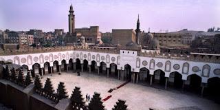 Ke Al-Azhar? Fikirkanlah lagi