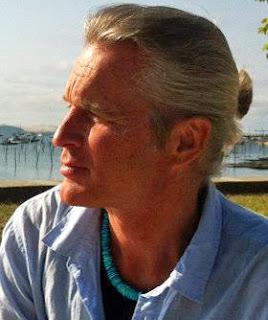 Tammo Geertsema aka Zhaawano Giizhik